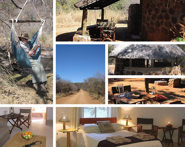 palala river cottages, big 5 accommodation limpopo, sa game reserve, waterberg self catering, family accommodation, camping sites limpopo