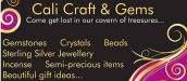 CALI CRAFT & GEMS