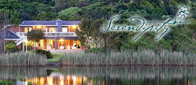 SERENDIPITY COUNTRY HOUSE & RESTAURANT