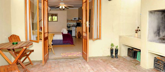 KAROO PRIDE Route 62 Accommodation