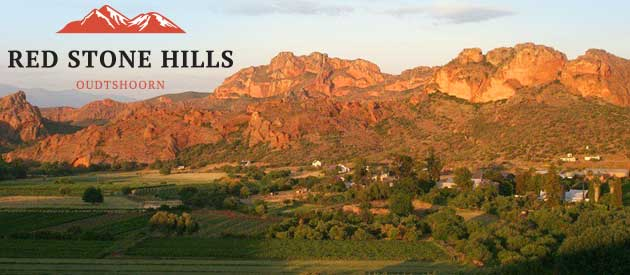 RED STONE HILLS GUEST FARM, CALITZDORP